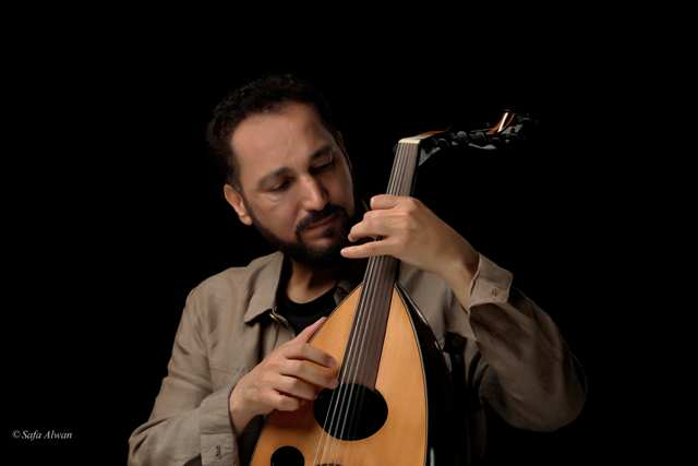 'Visits from Bait Al Oud' marks its seventh virtual concert