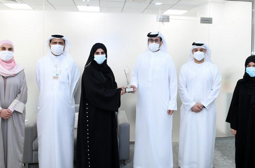 Dubai Municipality wins four awards at Stevie International Business Awards