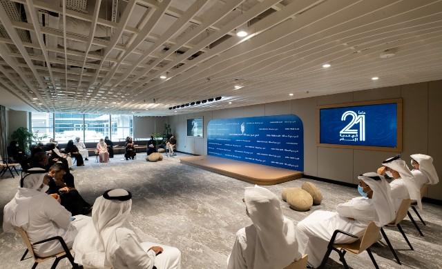 Dubai Press Club celebrates 21st anniversary, launches 'Dubai, Capital of Arab Media for 2020' digital platform