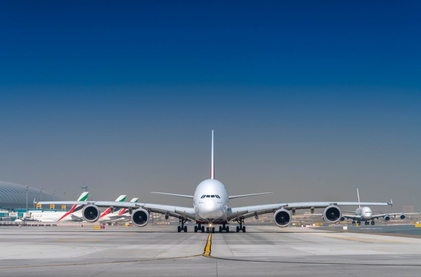 Emirates ups A380 deployment, adds services to UK and Russia