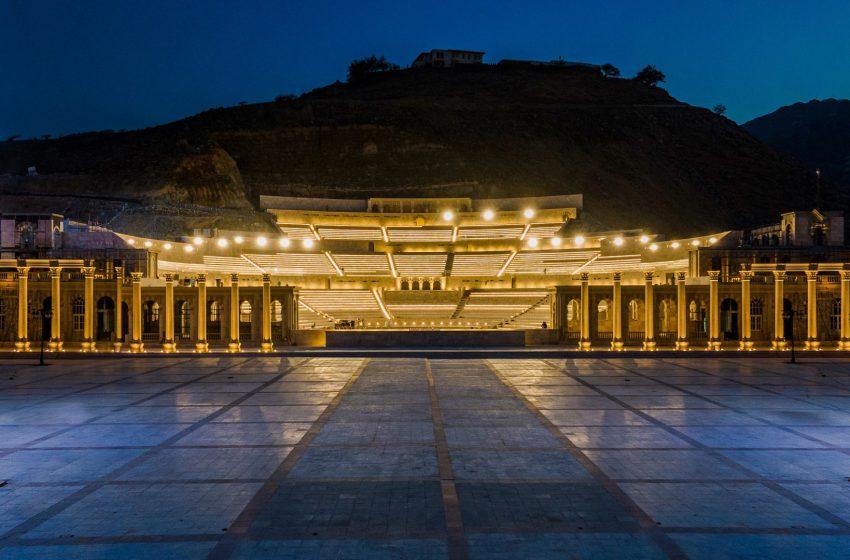 Hussain Al Jassmi, ngham to lead inaugural concert at newly opened Khorfakkan Amphitheatre