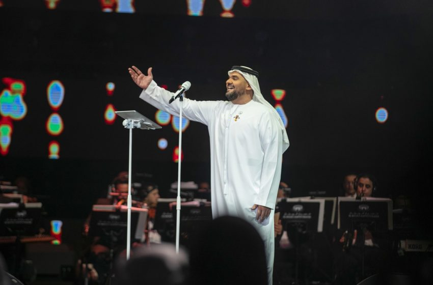 Sharjah marks 49th National Day with rich musical tribute to UAE's historic journey