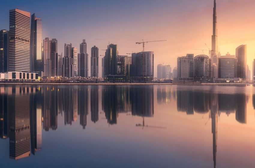 UAE's hotel reservation rates witness significant recent growth