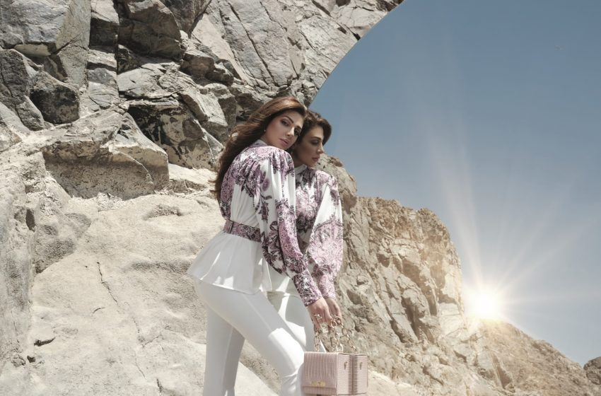 REDTAG launches Myriam Farescollection,inspired by the spiritual essence of Ramadan