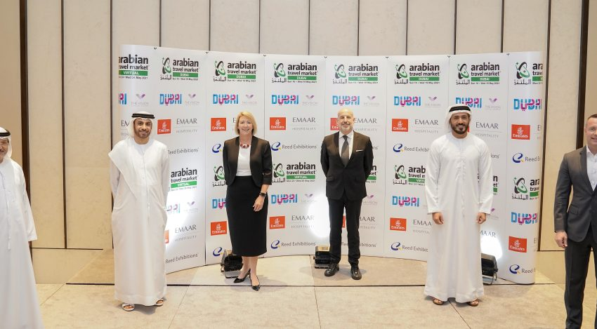 Dubai to host first in-person travel & tourism event in the world since the onset of the pandemic