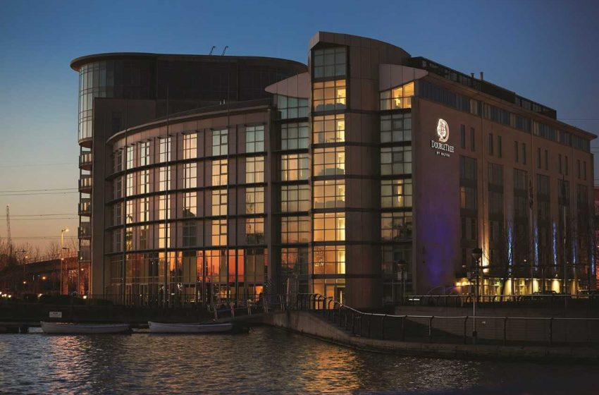 ADNEC acquires DoubleTree By Hilton London ExCel