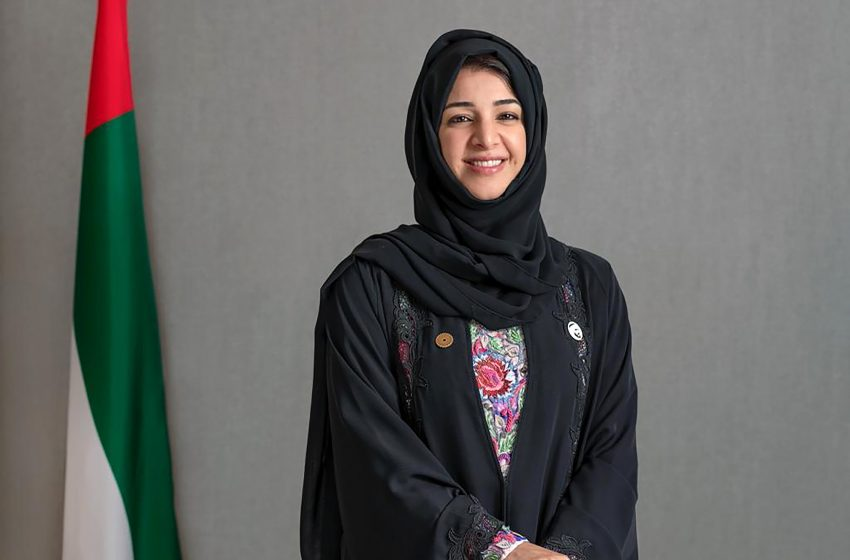 UAE pledges AED 367 million to support education of women and girls around the world