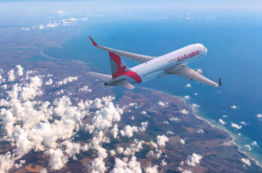 Air Arabia reports first half 2021 net profit of AED 44 million