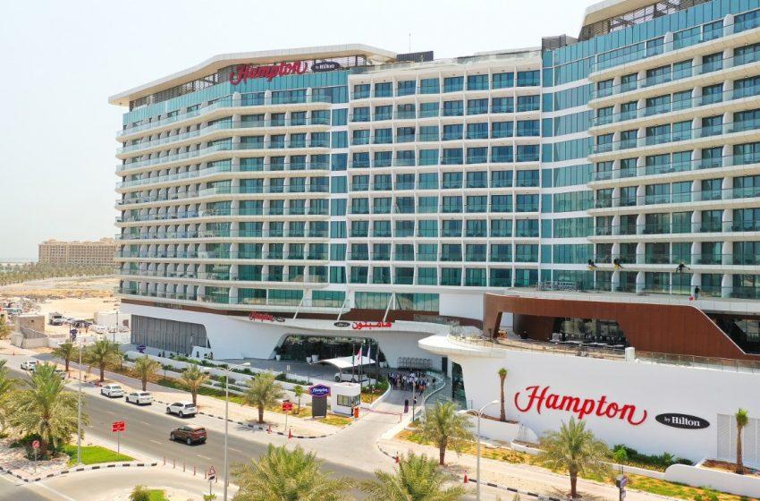 Ras Al Khaimah's Marjan welcomes AED450 million new hotel project