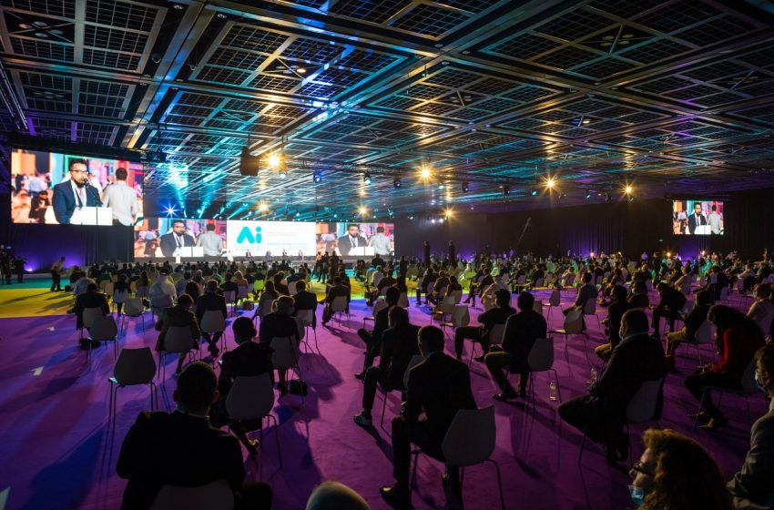 Dubai set to host major business events as Expo 2020 approaches