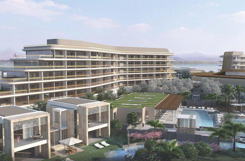InterContinental Ras Al Khaimah Mina Al Arab Resort and Spa to open by year-end