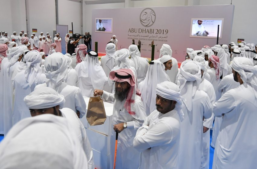 Abu Dhabi gearing up to host 18th edition of ADIHEX 2021