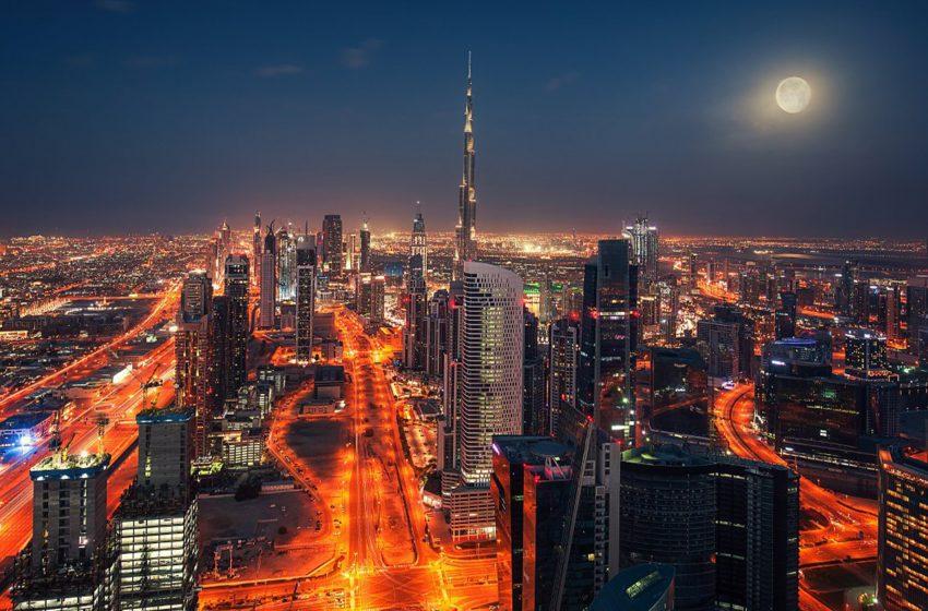 AED 9.4 billion of weeklong real estate transactions in Dubai