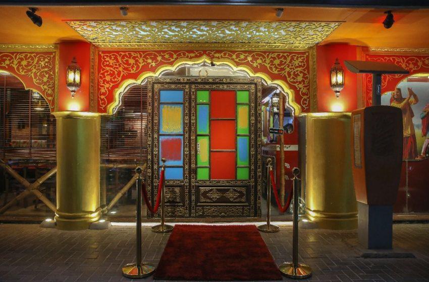 Unlimited Tandoori Nights at Dhaba Lane Al Garhoud