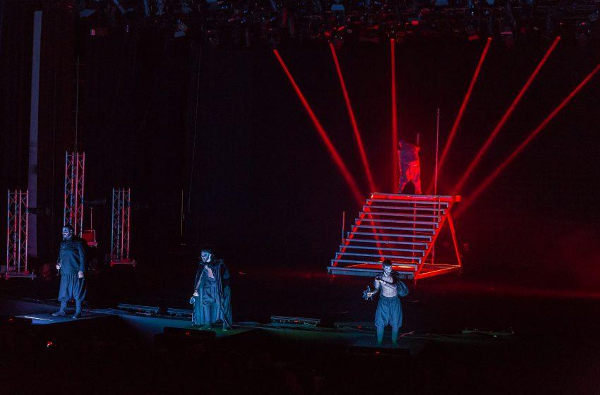 Dubai Culture prepares to launch a remarkable version of DFYT 2021