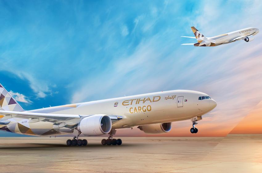Etihad Cargo expands its pharma sector reach into Africa