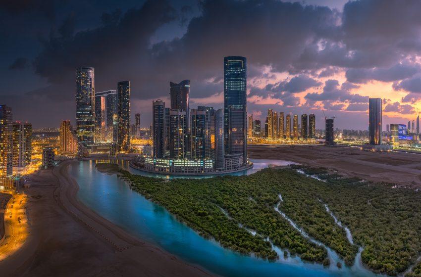 Guggenheim Abu Dhabi set for completion in 2025