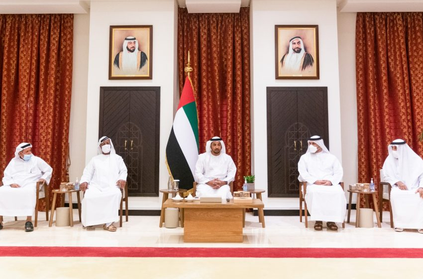 Providing citizens with decent life top priority of UAE's leadership: Hamdan bin Zayed