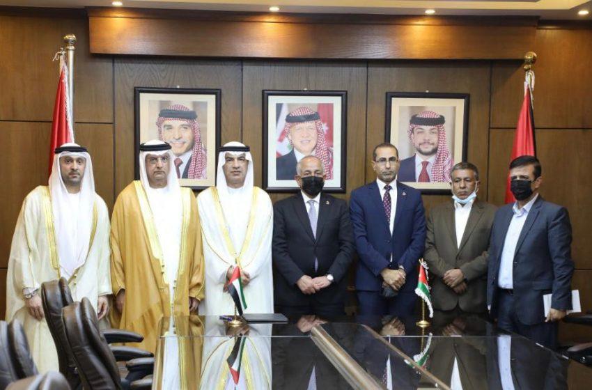 Sharjah, Jordan Ministry of Culture ink MoU