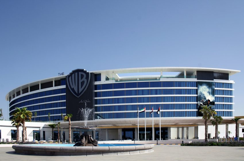 World's first Warner Bros. hotel to open its doors in November on Yas Island