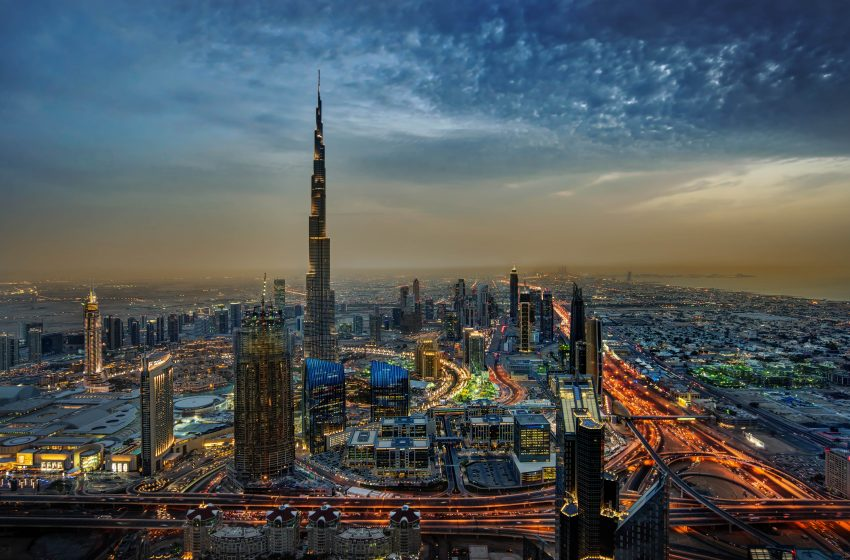 AED 7.1 bn in week-long real estate transactions in Dubai